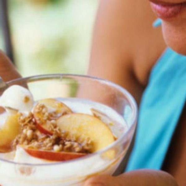 Tre consigli per il metabolismo pigro