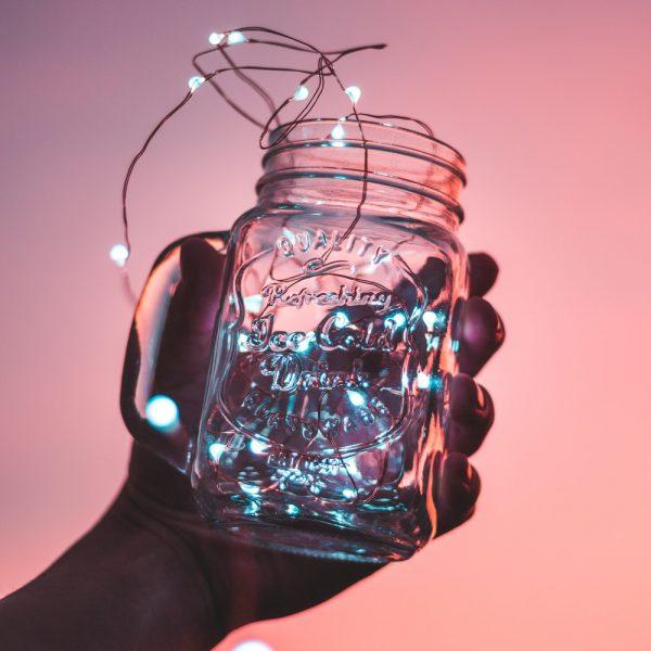 Riciclo creativo: tante idee per riutilizzare i barattoli!